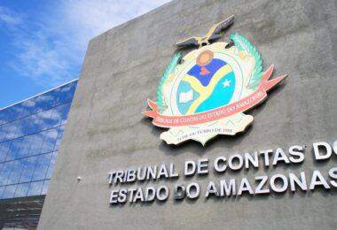 Nesta sexta, TCE-AM entrega lista de gestores com contas reprovadas