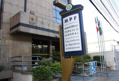 Regime integral de teletrabalho no MPF no Amazonas é prorrogado até 14 de março