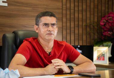 David Almeida: A cultura para a economia