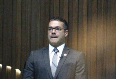 Josué Neto desafia candidato à presidência dos EUA para debate