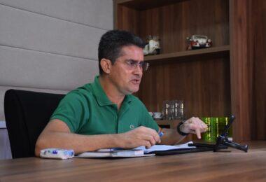David Almeida é ficha limpa e tem responsabilidade como gestor