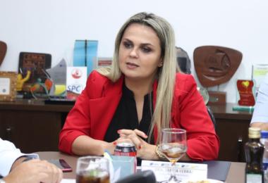 A quem interessa a saída da delegada-geral Emília Ferraz?