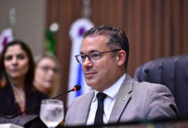 Deputados aprovam veto de Wilson Lima e rejeitam proposta de Josué Neto