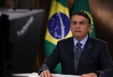 Senado acredita que Bolsonaro deverá indicar novo ministro do STF em 15 de outubro