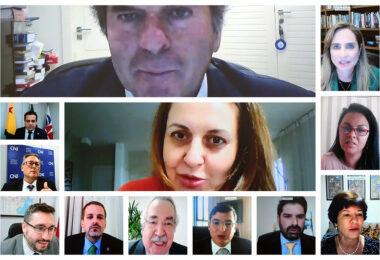 Serviços por videoconferência serão mantidos no Judiciário após a pandemia
