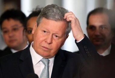 Quase 80% avalia gestão de Arthur Neto entre regular e péssima, diz Ibope