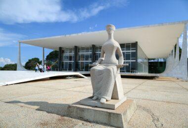 STF invalida norma que proíbe depósito de lixo atômico em Rondônia