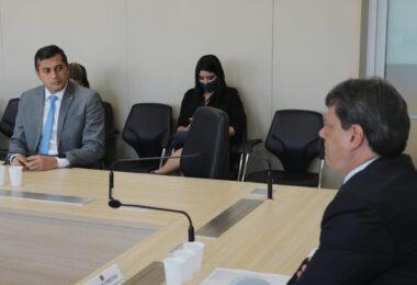 Ministro da Infraestrutura virá a Manaus assinar a ordem de serviço da BR-319