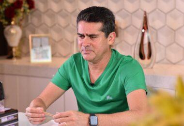 TRE-AM acata medidas contra fake news propostas por David Almeida
