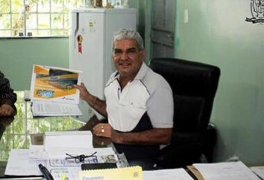 Justiça bloqueia bens do prefeito de Iranduba por suposto dano aos cofres públicos de R$ 17 milhões
