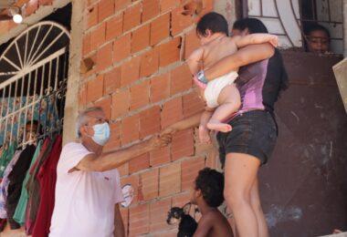Romero Reis propõe transformar Valparaíso em fazenda urbana