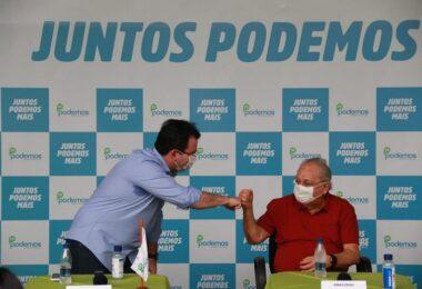 Deputados pedem prorrogação da CPI, mas não investigam gestão Amazonino Mendes
