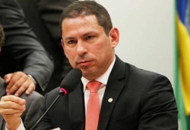 Marcelo Ramos afirma que China doará oxigênio, máscaras e recursos para a Saúde do AM