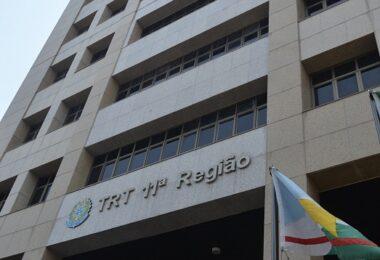 TRT11 é destaque nos indicadores de desempenho e informatização do relatório 'Justiça em Números 2020'