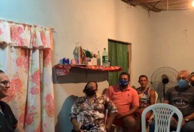 Chico Preto utiliza de redes sociais para apresentar propostas detalhadas