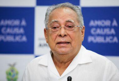 Amazonino perde mais uma vez na Justiça Eleitoral para David Almeida