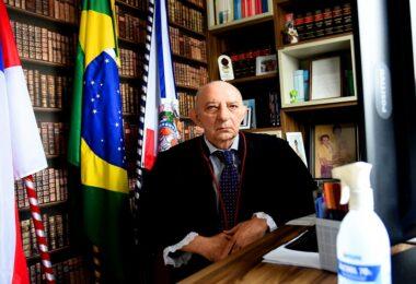 TJAM prorroga suspensão do retorno gradual de atividades presenciais até abril