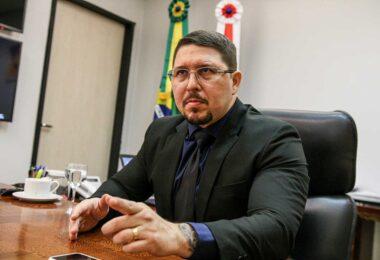 Nova derrota: STF julga improcendente reclamação de Carlos Almeida contra TJAM