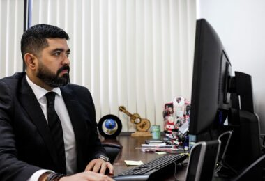 Juiz Flávio Henrique Albuquerque de Freitas é o novo coordenador da Escola Nacional de Magistratura