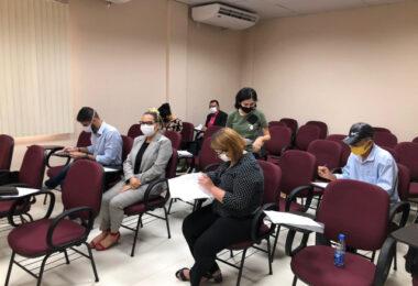 Parintins não terá comícios, informa MP Eleitoral