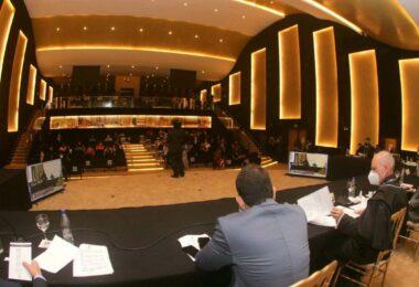 TCE celebra 70 anos de fiscalização das contas públicas no Amazonas