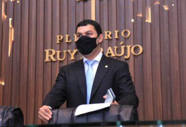 Operação 'Ponto de Parada' investiga Saullo Vianna por desvio de recursos público em Presidente Figueiredo