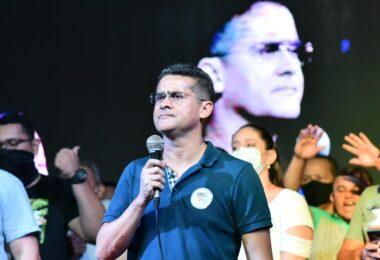 David e Rotta pretendem criar Secretaria Municipal de Segurança Pública
