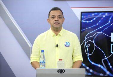 Orsine Júnior deixa presidência do PMN e afirma que está em tratativas com outros partidos