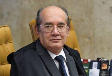 Gilmar Mendes aponta 'telhado de vidro' de quem critica monocráticas