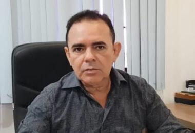 MPE pede cassação da candidatura do prefeito de Humaitá