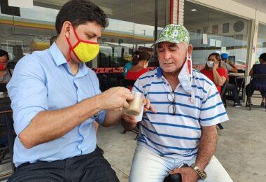 Candidatura de Marcelo Amil é aprovada pela Justiça Eleitoral