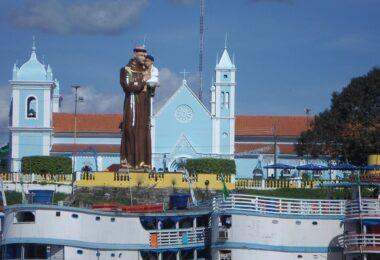 MPF recebe denúncia contra prefeito de Borba por suposta improbidade com verba da Saúde