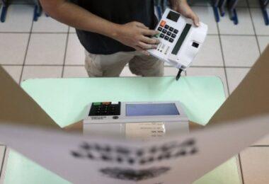 Eleitorado do Amazonas cresce quase 8% comparado a 2016, diz TSE