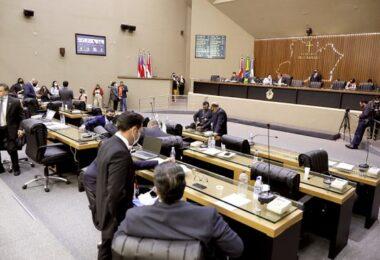 Lei Orçamentária de 2021 entra na pauta da ALEAM e pode receber emendas até o próximo dia 26