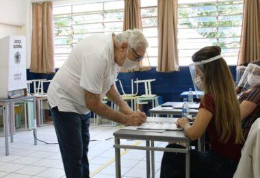 Eleitores de 57 cidades voltam às urnas, neste domingo, no segundo turno