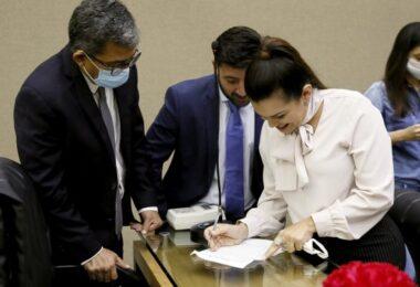 Lei Orçamentária Anual está pronta para receber as emendas parlamentares impositivas