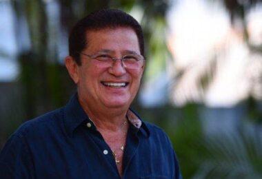 'Escolham quem vocês acham que pode realmente melhorar a vida dos seus filhos', diz Alfredo Nascimento