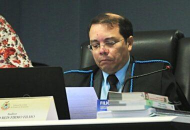 Auditor do TCE-AM participa de webevento para discutir a Lei de Responsabilidade Fiscal