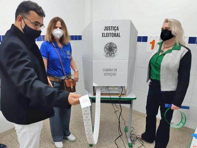 mp eleitoral