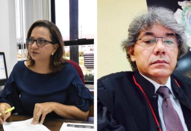 MP-AM dará posse a dois novos procuradores de Justiça
