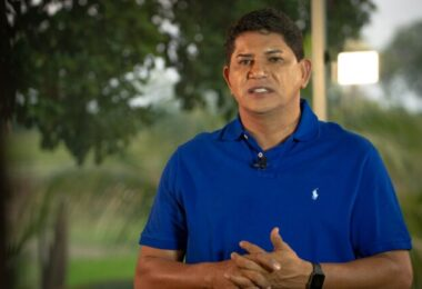 Bi Garcia anuncia que Azul voltará a operar em Parintins