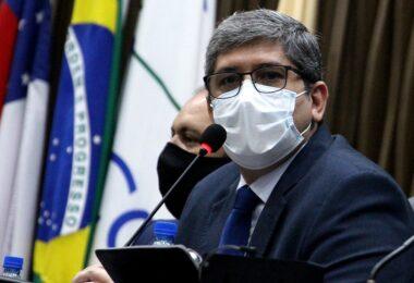 Joelson Silva deseja sucesso ao prefeito eleito David Almeida