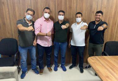 Orsine Júnior vai apoiar David Almeida à Prefeitura de Manaus