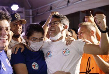 David Almeida é eleito novo prefeito de Manaus