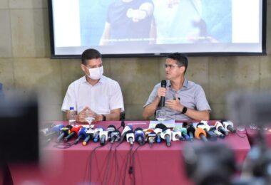 Marcos Rotta será secretário de Obras de David Almeida