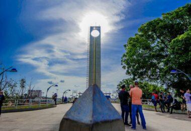 Eleições municipais em Macapá serão no domingo