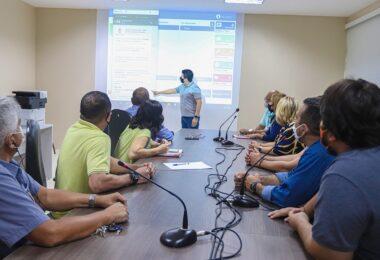 Câmara de Manaus vai lançar Mara e wi-fi social de atendimento à população