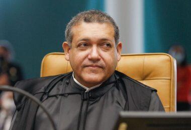 Nunes Marques, do STF, suspende quebra de sigilo de ex-secretários do Governo Federal