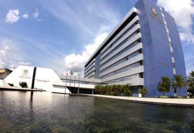 Diário Oficial do Legislativo e gastos com 'Cotão' da ALEAM estão desatualizados no Portal da Transparência