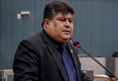 David Reis suspende todas as atividades da Câmara Municipal até o fim de janeiro
